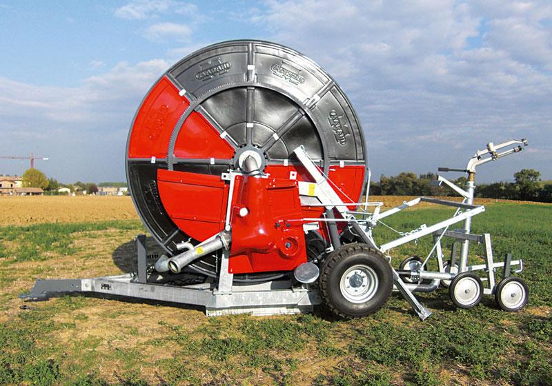 Irrigazione Concessioni Pozzi E Uso Acque Superficiali Per